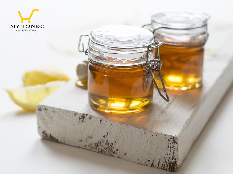 台中外埔-蜂蜜、蜂蜜醋