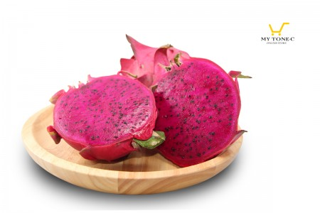《原產極品》紅肉火龍果10斤 (免運)