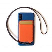 LC81|站立・插卡・手機殼