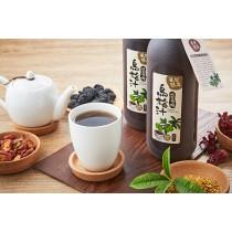 【天然恏食】手作桂花黑糖烏梅汁