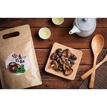 【天然恏食】香菇酥