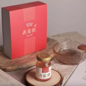 【幸福瓦樂】養生燕窩專家《燕窩飲》8瓶裝 贈提袋(含運)