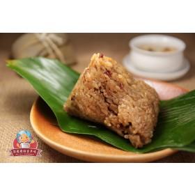 【台中美食/粽子】郭嬤嬤古早味肉粽 (葷)20入